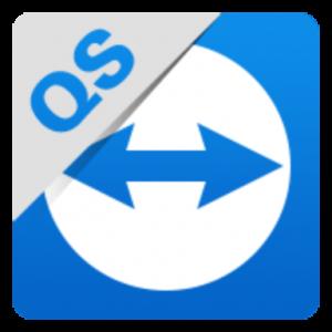 Link naar TeamViewer QuickSupport module van Computerlab